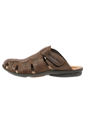 Dockers By Gerli Sandals Cafe Brown