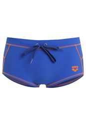 Arena Revo Swimming Shorts Royal Mango Royal Blue