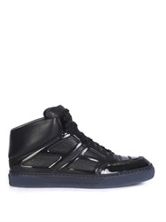 Alejandro Ingelmo Tron High Top Trainers