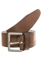 Marc O'polo Belt Mid Brown
