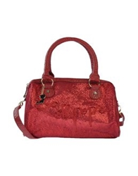 Lollipops Handbags Maroon
