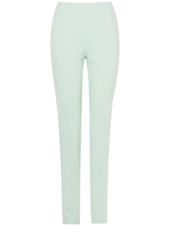 Phase Eight Amina Darted Jeggings Green