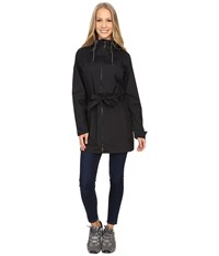 Jack Wolfskin Kyoga Coat Black Women's Coat