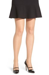 Women's Pretty Polly 'Legs On The Go' Compression Pantyhose Nude