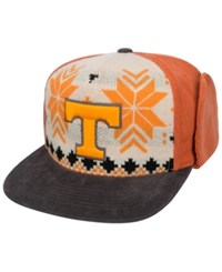 Top Of The World Tennessee Volunteers Christmas Sweater Strapback Cap