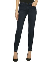 Sanctuary High Rise Skinny Jeans Crown Blue