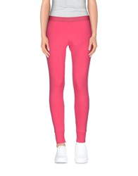 Vdp Collection Trousers Leggings Women Fuchsia