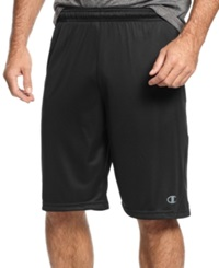 Champion Shorts Powertrain Knit Shorts Black