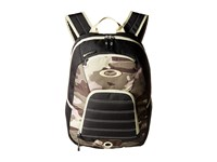 Oakley 4 On The Floor Pack Olive Camo Backpack Bags Green