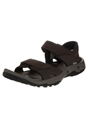 Columbia Ventero Walking Sandals Brown
