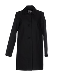 Paul And Joe Sister Coats And Jackets Coats Women Black