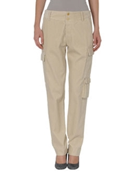 Boy By Band Of Outsiders Casual Pants Beige