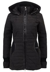 Khujo Midd Light Jacket Black