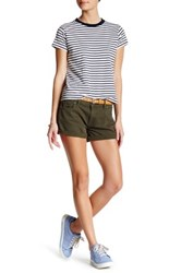 Dl1961 Foster Relaxed Short Green