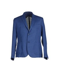 Alessandro Dell'acqua Suits And Jackets Blazers Men