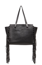 By Malene Birger Braciona Bag In Black