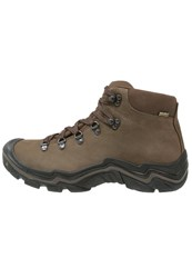 Keen Feldberg Wp Walking Boots Dark Earth Cascade Brown Black