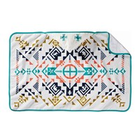 Pendleton Printed Hooded Towel Shared Spirits