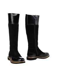 Wexford Boots Black