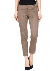 Coast Weber And Ahaus Casual Pants Khaki
