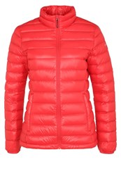 Icepeak Virpa Down Jacket Coral Red