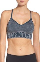 Under Armour Women's Seamless Racerback Sports Bra