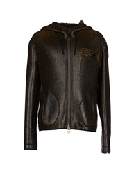 Collection Privee Collection Privee Cardigans Military Green
