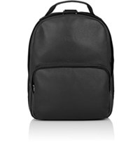Hood By Air Men's Convertible Backpack Black