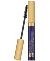 Estee Lauder Double Wear Zero Smudge Lengthening Mascara Brown