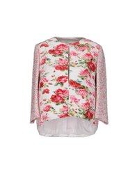 Antonio Marras Suits And Jackets Blazers Women Pink