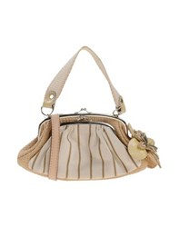 Rada' Bags Handbags Women Beige