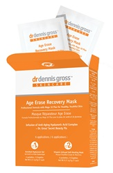 Dr. Dennis Gross Skincare Age Erase Recovery Mask Nordstrom Exclusive
