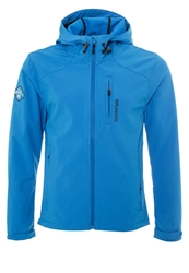 Brunotti Moskos Outdoor Jacket Pacific Blue
