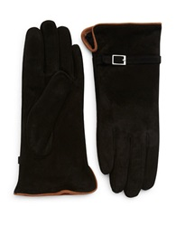 Grandoe Suede Touch Gloves Black