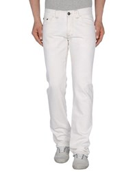 Dekker Denim Denim Trousers Men