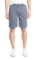 Men's Paige Premium Denim 'Thompson' Slim Fit Shorts