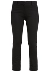 Gap Stovepipe Solid Trousers True Black