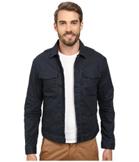 Calvin Klein Jeans Petrol Jacket Denim Petrol Men's Coat Gray