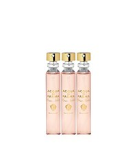 Acqua Di Parma Rosa Nobile Leather Purse Spray Refill Edt 20Ml X 3 Female