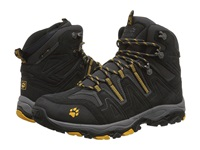 Jack Wolfskin Mountain Attack Mid Texapore Burly Yellow Men's Shoes