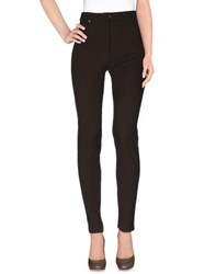 Sportmax Trousers Casual Trousers Women Cocoa