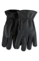 Red Wing Shoes Men's Red Wing Buckskin Leather Gloves