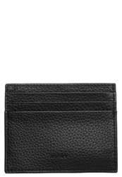 Joop Peteus Business Card Holder Black