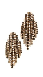 Elizabeth Cole Bonnie Earrings Ombre
