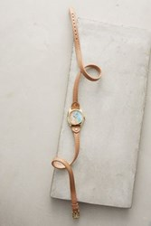 Anthropologie Marbled Sky Watch