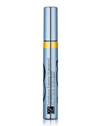 Estee Lauder Limited Edition Sumptuous Extreme Waterproof Mascara Extreme Black
