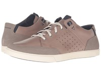 Cole Haan Owen Sport Ox Desert Taupe Men's Lace Up Casual Shoes Silver