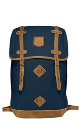 Fjall Raven Men's Fjallraven 'Rucksack No. 21' Large Backpack Blue Navy