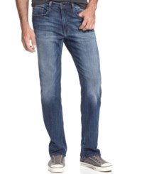 Joe's Jeans Rebel Abel Relaxed Fit Jeans Light Wash