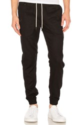 Publish Haak Jogger Black